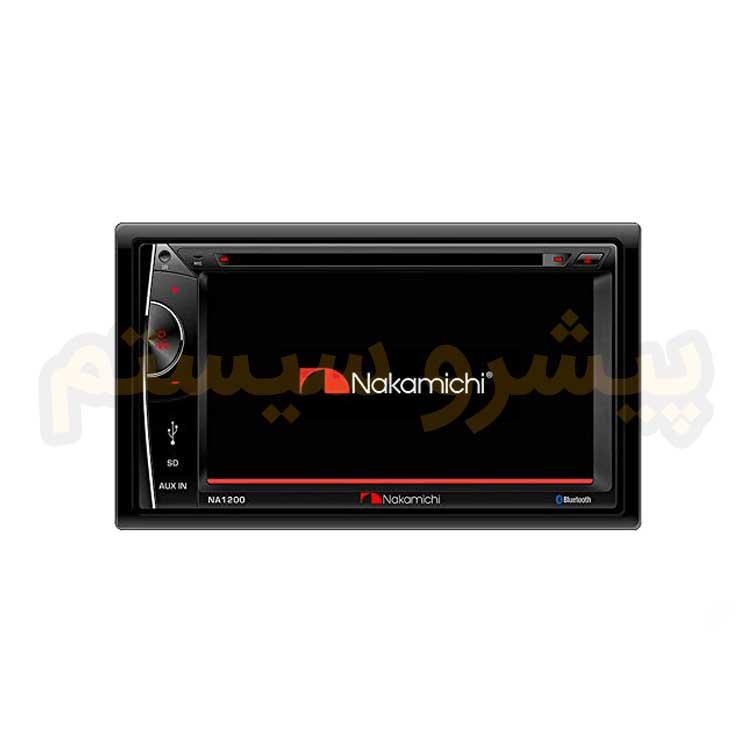 NAKAMICHI NA1200S